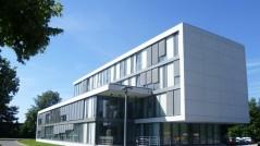 Neubau Stadtwerke Forellstr Herne